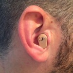 ZD-900B Rechargeable Hearing Aid