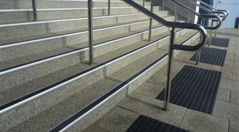 Deelat Blog Category Aluminum Stair Nosing How Aluminum