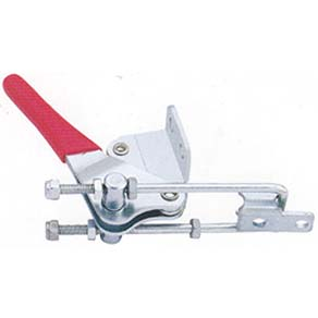 Latching Toggle Clamp