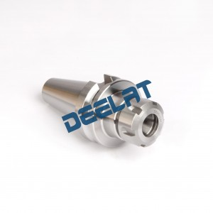 Deelat Collet Chuck - Rear