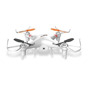 2.4G RC Quadcopter with 0.3MP HD Camera