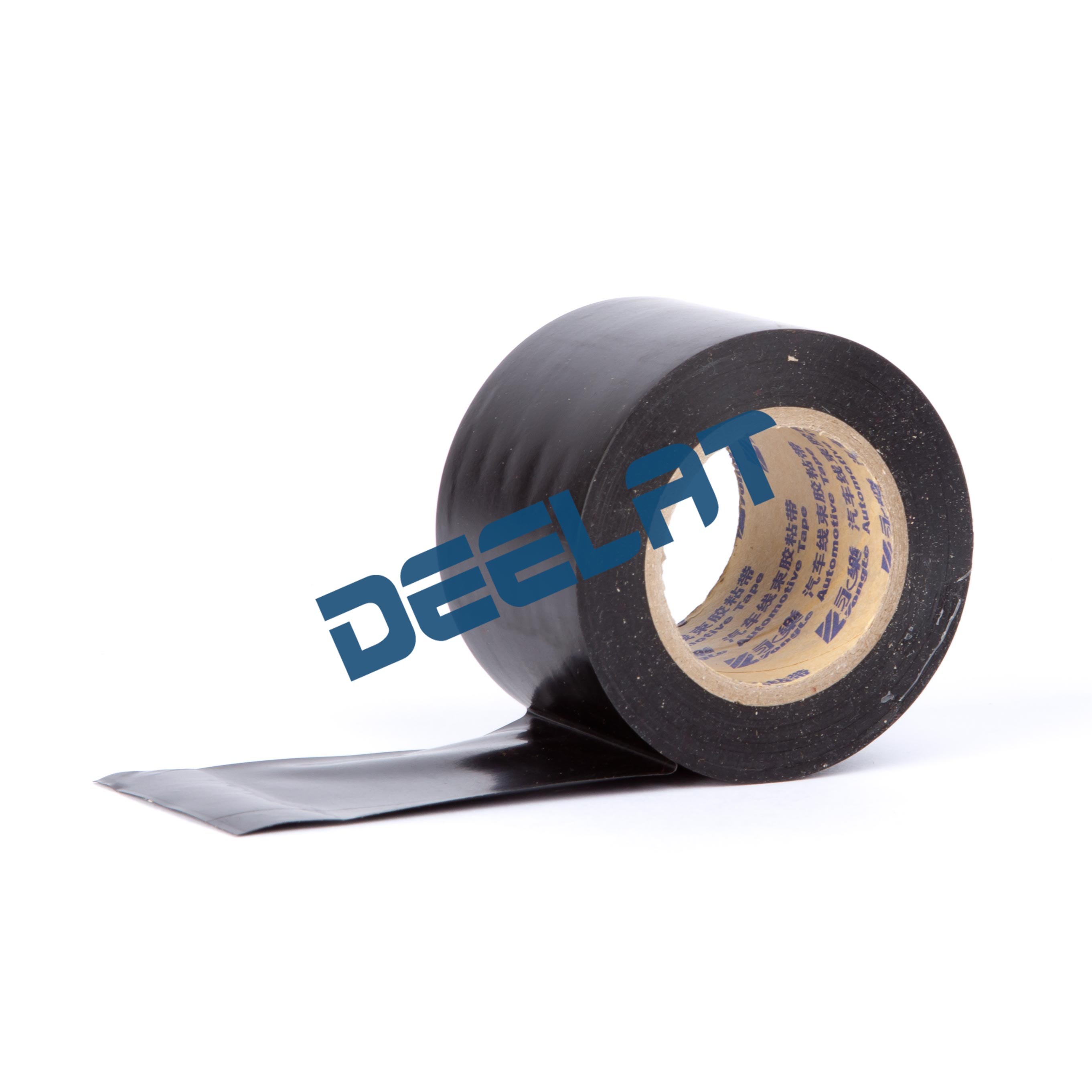 Automotive wire harness wrapping tape free