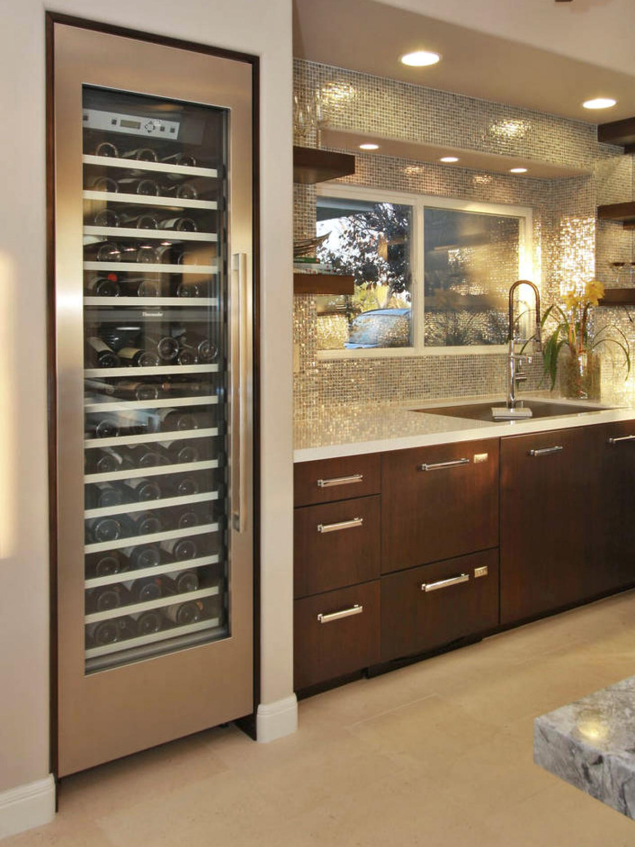 built in refrigerator genuine home design
