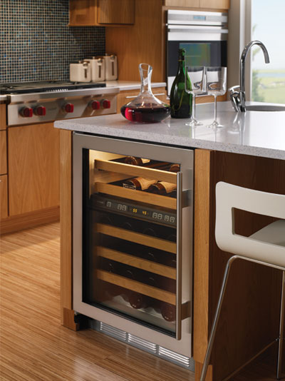 Deelat Blog Wine Refrigerators Buying Tips And Features