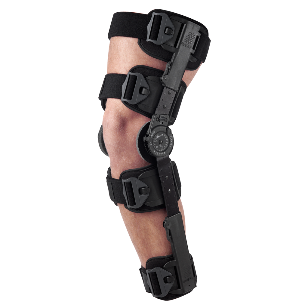 DEELAT - Blog - Knee Braces and Supports: Common Types and Medical ...