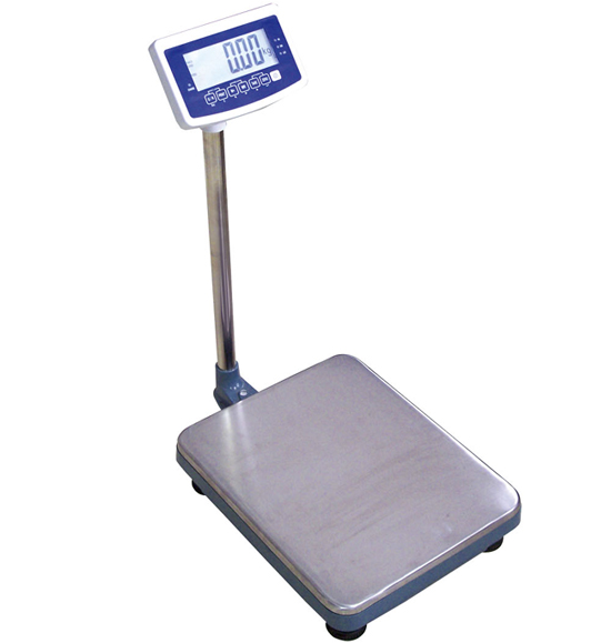 Deelat blog pallet floor scales how to choose the right for Scale floor
