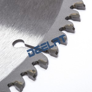 Circular Saw Blade Teeth
