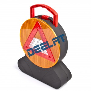 LED Roadside Warning Light