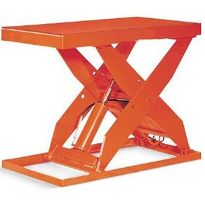 Lift Table