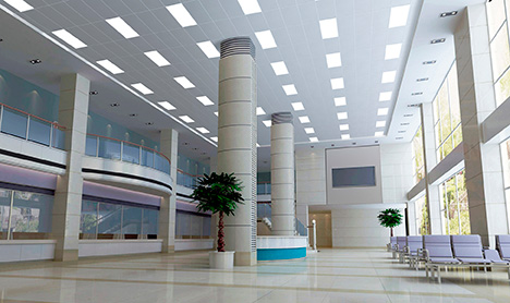 best lighting for office space. Office Lighting Best For Space E
