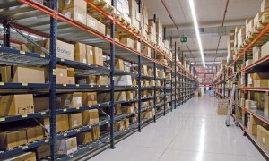 Warehouse-storage-racking