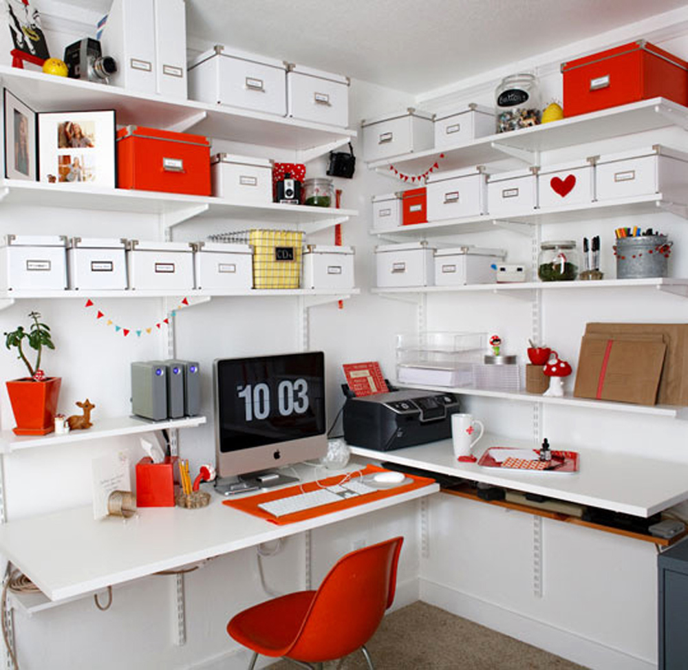 DEELAT Blog: Tips for Creating a New Home Office
