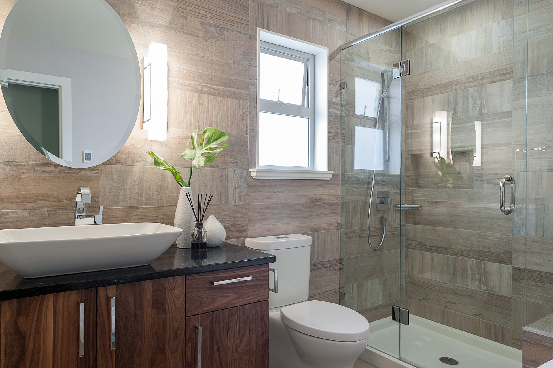 Deelat blog tips for bathroom renovation ideas - Small full bathroom remodel ideas ...