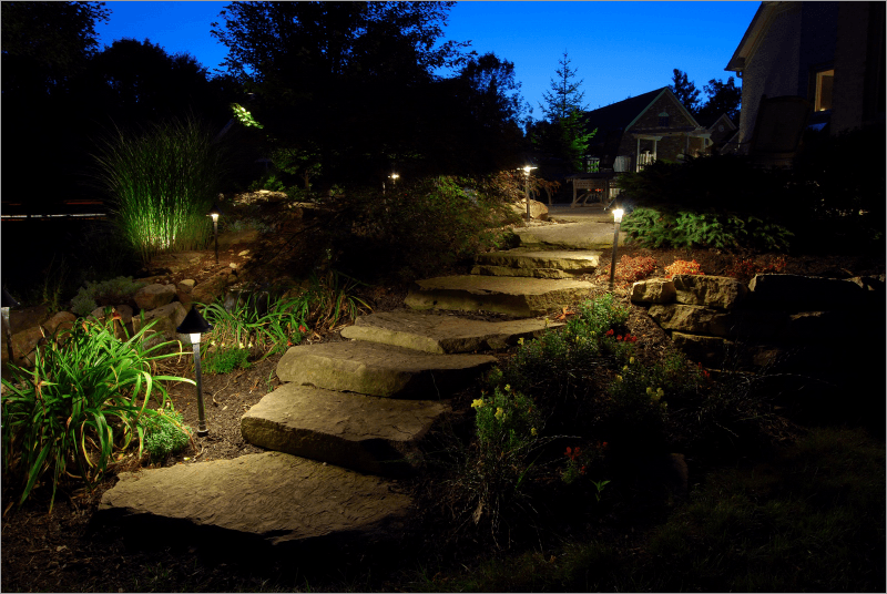 Types Of Landscape Lighting Deelat blog applications and uses for different lighting types lighting3 audiocablefo
